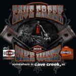 Cave Creek Bike Week 2019
