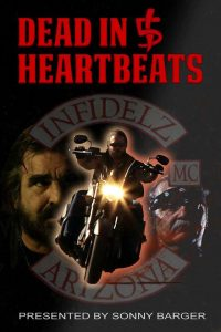 Dead in 5 Heartbeats movie poster