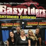 Easyriders Bike Show video Jan 2019 by Thunder Roads NorCal