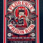 Florence Prison Run - Sun. Feb 10, 2019