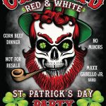 Oakland Red & White - St. Patrick's Day Party - Sat Mar 16, 2019