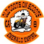 Old Coots on Scoots Ch8 Humboldt Events
