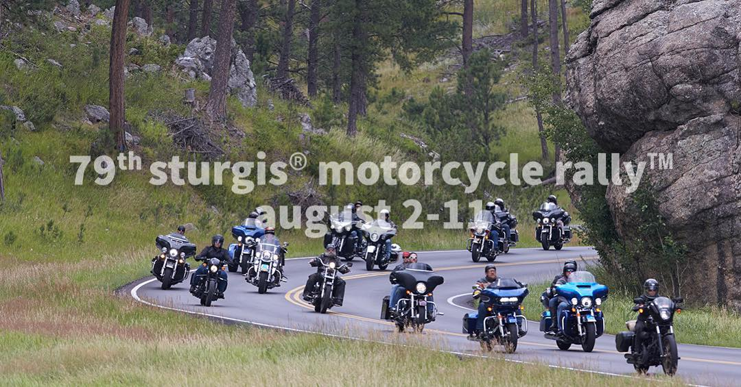 Sturgis Motorcycle Rally 2019