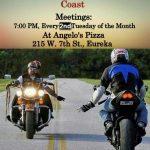 U.B.N.C. Humboldt Monthly Meeting