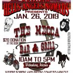 Winter Bash - Arizona Hells Angels Nomads