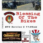 Blessing of the Bikes - HAMC Yavapai County, AZ