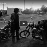 Hells Angels 1965 by Life Magazine