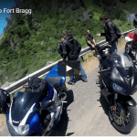 """Lunch Run to Fort Bragg"" video by Aaron Milhorn"