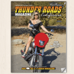 Thunder Roads NorCal - Feb 2019 Issue