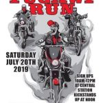 Family Humboldt presents: 9th annual Fugawi Run - Sat July 20, 2019