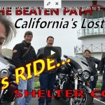 Hillon2Wheels | California's LOST COAST: Let's RIDE Off the Beaten Path to Shelter Cove