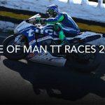 Isle of Man TT 2019