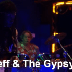 Jimi Jeff & The Gypsy Band
