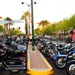 Motorcycles on Main - Bike Night - Mesa, AZ - Fri Mar 1, 2019