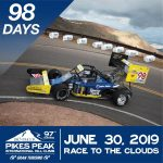 97th Pikes Peak International Hill Climb (The Race to the Clouds)
