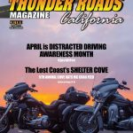 Thunder Roads NorCal - April 2019 Issue