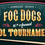 Humboldt County Fog Dogs 16th annual Pool Tournament - Sat May 18, 2019