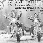 Grand Fathers M.C. 21st annual Mountain Campout with The Fryed Brothers Band