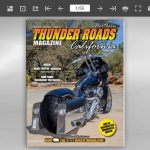 Thunder Roads NorCal - May 2019 Issue