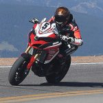 Motorcycle racer dies in Pikes Peak International Hill Climb | Sports Coverage | gazette.com