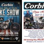 Charlie Brechtel Band @ Corbin Open House Party - Hollister, CA - Sat July 6, 2019
