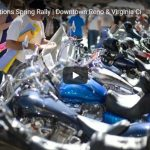 STREET VIBRATIONS® SPRING RALLY
