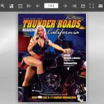 Thunder Roads NorCal - July 2019 Issue