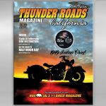 Thunder Roads NorCal - June 2019 Issue