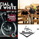 Thunder Valley Rally with 38 Special - Cottonwood AZ