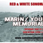 June 15-2019 | Marin / Young Will Memorial Run & Hangtown Boozefighters Bike Fest