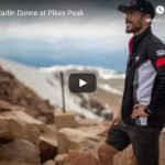 Carlin Dunne 5 Day Countdown at Pikes Peak - Ducati Video Playlist