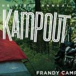 "Biltwell Presents - The 5th Annual ""Kernville Kampout"" Oct 4-6, 2019"