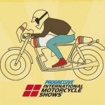 Progressive International Motorcycle Show - Long Beach CA
