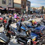 Rough Rider Motorcycle Rally - Las Vegas, New Mexico