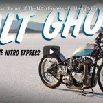 The Salt Ghost: Return of The Nitro Express - Full Length Film | Lowbrow Customs