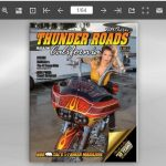 Thunder Roads NorCal - August 2019 Issue