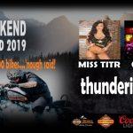 Thunder in the Rockies Bike Rally - Loveland, Colorado