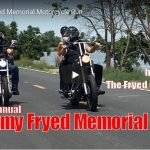 Tommy Fryed Memorial Motorcycle Run | Hillon2Wheels | VIDEO