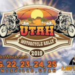 Utah Bike Week Motorcycle Rally - Aug 22-25, 2019 - Grantsville, UT