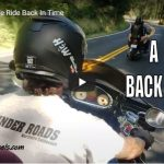 VIDEO: A Motorcycle Ride Back In Time | Hillon2Wheels