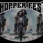 15th Annual David Mann Chopperfest