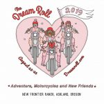 The Dreamroll - A Women's Only Motorcycle Camp Trip - Oregon