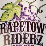 1st Annual Grapetown Run - Grapetown Riderz - Old Coots on Scoots Ch 68