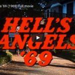 Hells Angels '69 - Full Movie
