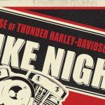 House of Thunder Harley-Davidson's BIKE NIGHT - 3rd Thursdays - Morgan Hill, CA
