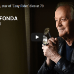 'Easy Rider' star Peter Fonda, a counterculture icon, dead at 79 - Los Angeles Times