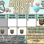 Sandwich Saturday at Redwood Harley-Davidson | Eureka, CA