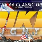 Route 66 Classic Grill - BIKE NIGHTS - Santa Clarita, CA - Every Wednesday