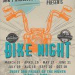 San Francisco Harley-Davidson - Bike Night - 3rd Fridays