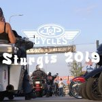 Sturgis 2019 : J&P Cycles Does the 79th Black Hills Classic | VIDEO